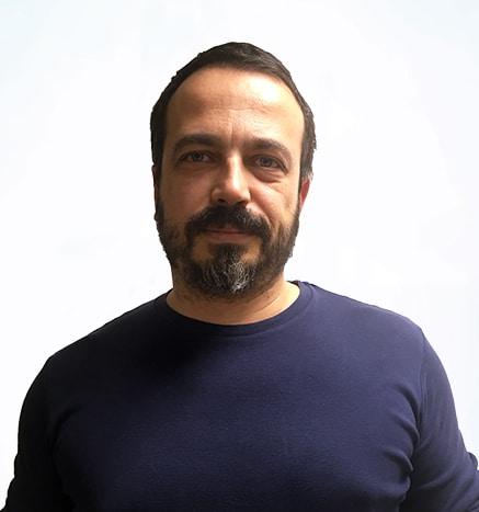 Nuno Gomas