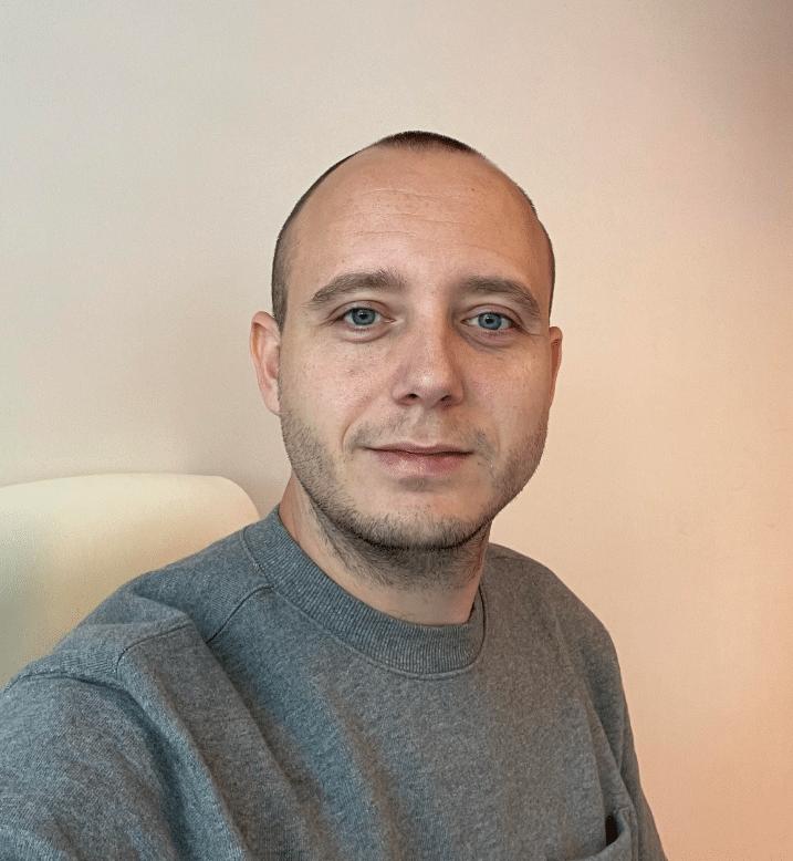 Kasper Meinema